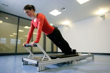 Pilates Reformer Rapperswil
