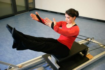 Pilates Reformer Kurs Rapperswil