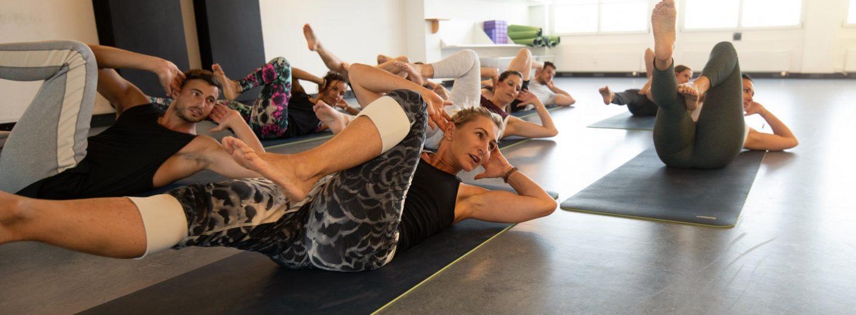 Pilates AuraVita Health Club Rapperswil