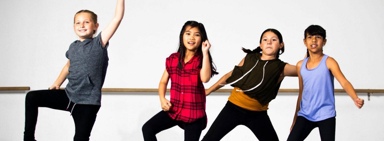 Kids Dance Rapperswil 1