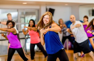 Zumba In Rapperswil 1