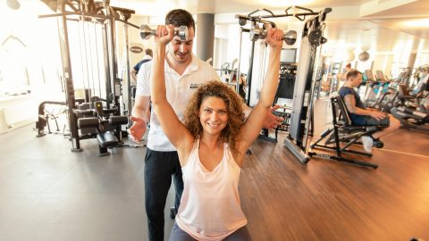 Physiotherapie Rapperswil