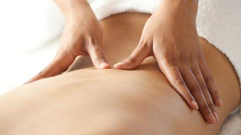 Medizinische Massagen Rapperswil