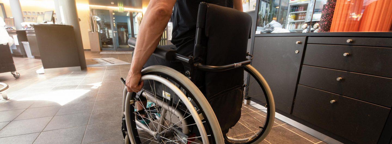 Rollstuhl Kopie