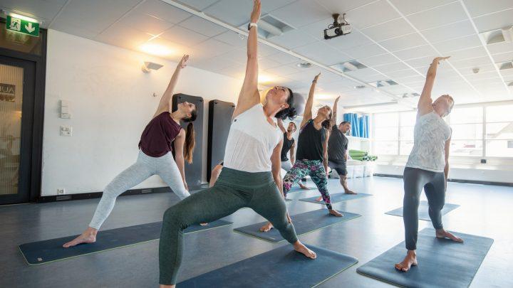 Yoga Kurse AuraVita Rapperswil